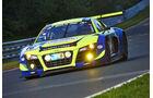 #16, Audi R8 LMS ultra , 24h-Rennen Nürburgring 2013