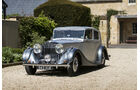 '1938 Bentley 4¼-Liter ''High Vision'' '