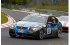 #197, BMW 325 , 24h-Rennen Nürburgring 2013