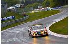 #2, Audi R8 LMS ultra , 24h-Rennen Nürburgring 2013