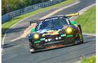 #8, Porsche 911 GT3 R , 24h-Rennen Nürburgring 2013
