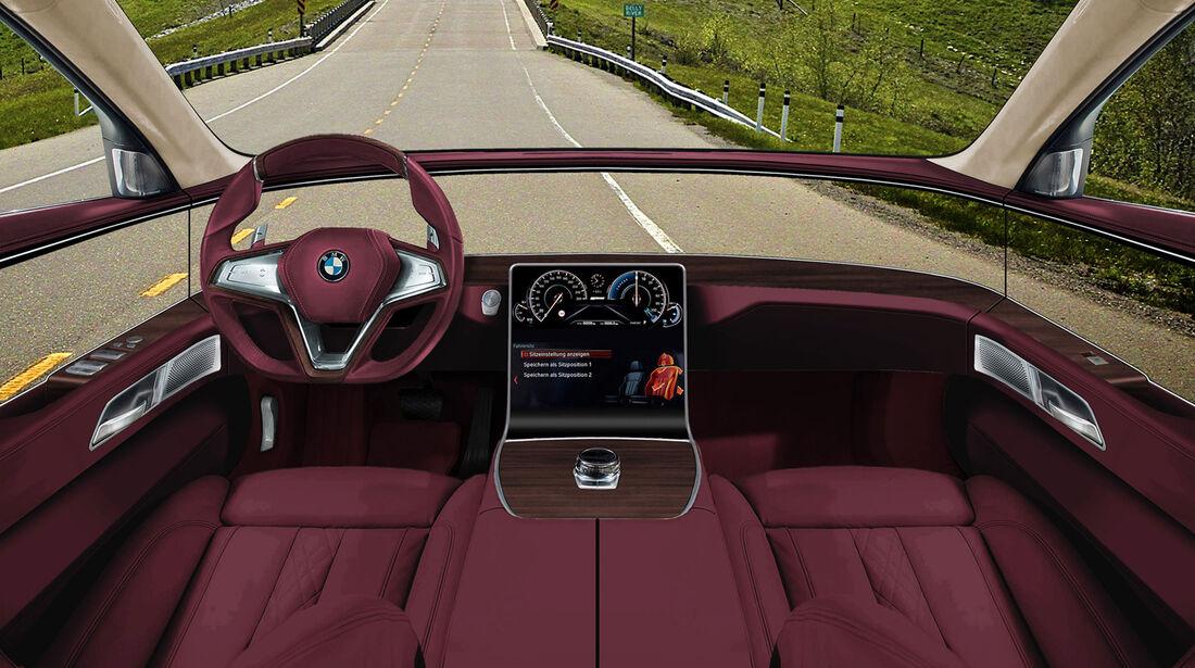 BMW GCS