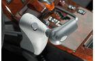 Mercedes-Benz SL 600, Feststellbremse