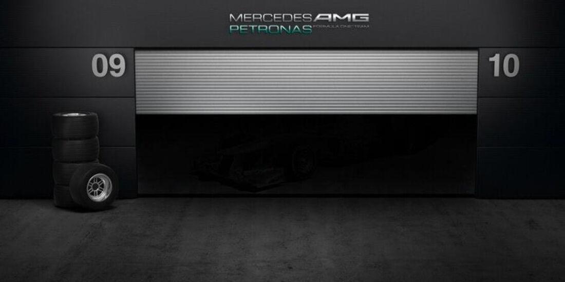 Mercedes Online Launch 2013