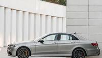 01/2013 Mercedes E-Klasse E 63 AMG Limousine