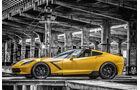 01/2015, Rüffer Performance Corvette C7 Stingray HPE700.