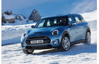 01/2016, Mini Clubman All4.
