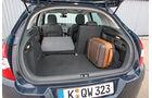 0111, ams 02/2011, Citroen C4 1.6,Kofferraum