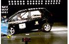 02/2011, EuroNCAP, Crashtest, Hyundai ix20, Frontcrash