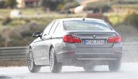 03/2011 BMW 530d, aumospo 06/2011, Allrad