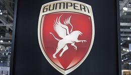 03/2012, Gumpert Logo