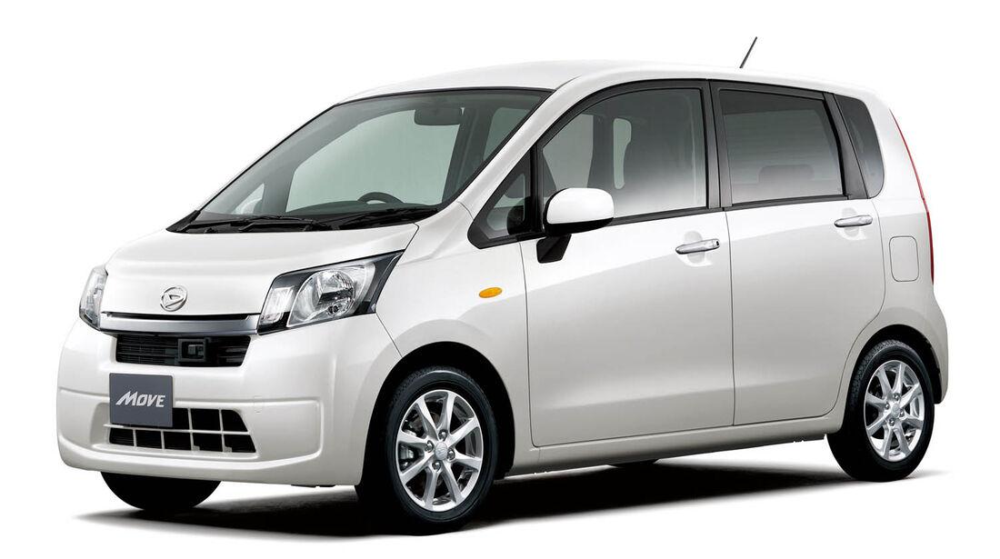 03/2014, Daihatsu Move Japan