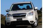 03/2014, Subaru Forester Japan