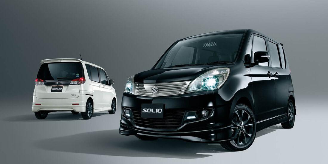 03/2014, Suzuki Solio Japan