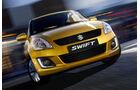 03/2014, Suzuki Swift Japan