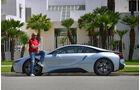04/2014 BMW i8 Fahrbericht Heft 10/2014 Vorab