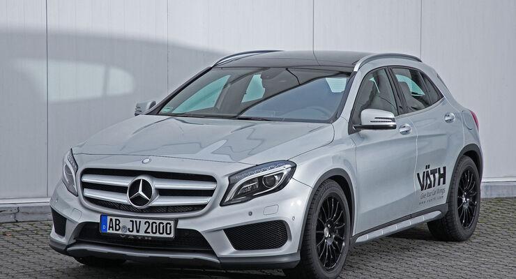 04/2015 Väth Mercedes GLA 200