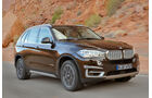 05/2013, BMW X5 Facelift