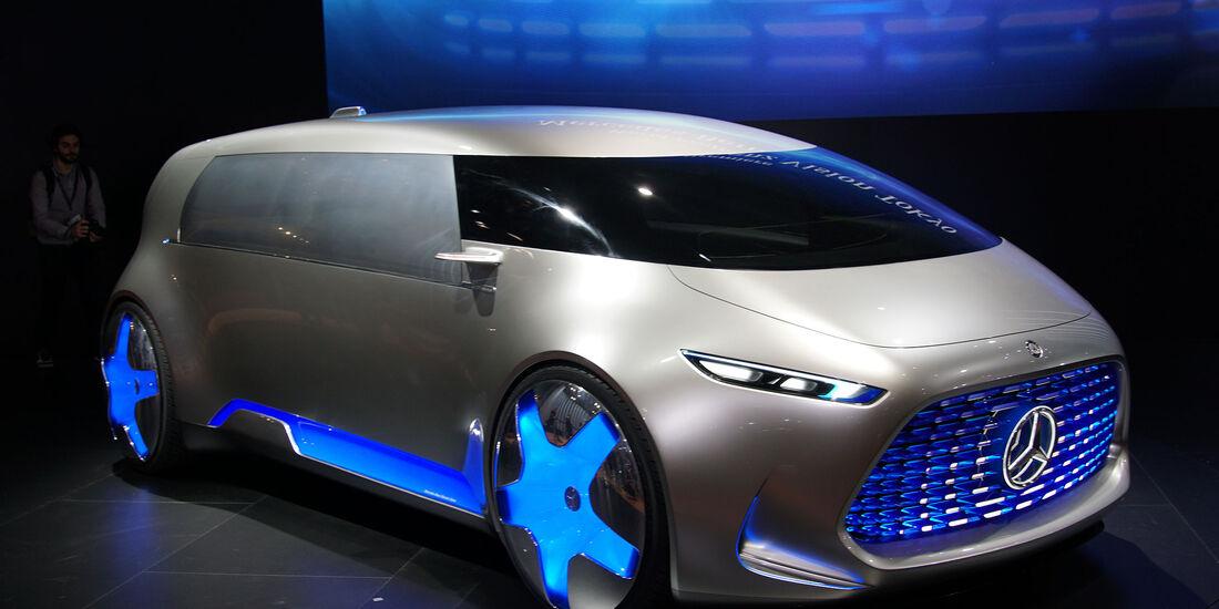 05/2015, Tokio Motor Show 2015 Mazda RX-Vision