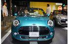 05/2015, Tokio Motor Show 2015  Mini Cabrio