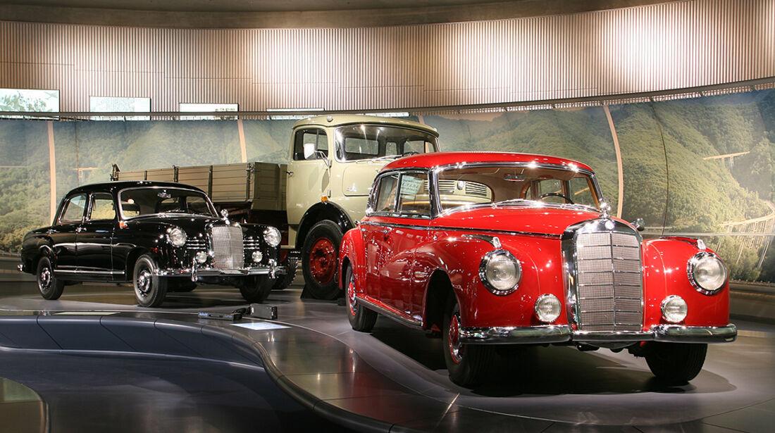 0506 Mercedes Museum