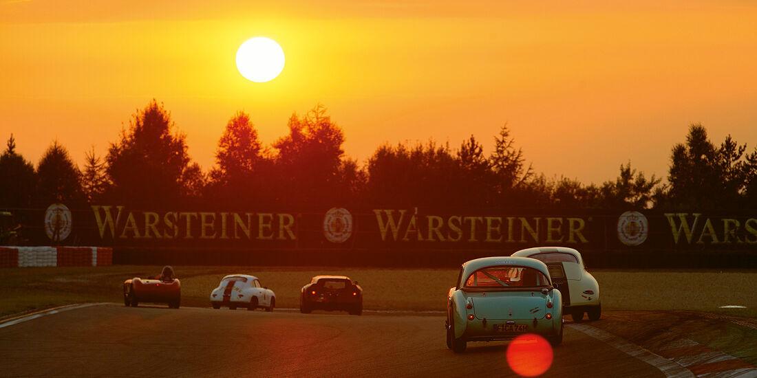 06/2014 - AvD Oldtimer-Grand Prix, Sonderbeilage, Faszination OGP, mokla 0614