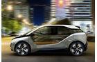 07/2011, BMW i3 Concept