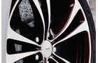 07/2012, Aston Martin V12 Vantage Cabrio, Bremse