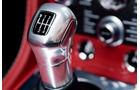 07/2012, Aston Martin V12 Vantage Cabrio, Schalthebel