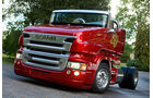 07/2014, Scania Showtruck Svempas Red Pearl
