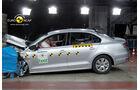 08/2011, VW Jetta, Crashtest