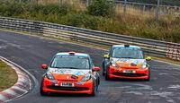 08/2013. 5. VLN Rennen Rhein Ruhr Pokal, Nürburgring