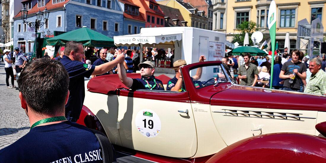 08/2013, Sachsen Classic, 2013, Hudson Terraplane
