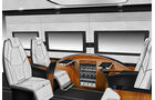 08/2014, Brabus Mercedes Sprinter Business Lounge