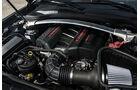 08/2014, Chevrolet Camaro Z/28 Geiger Cars