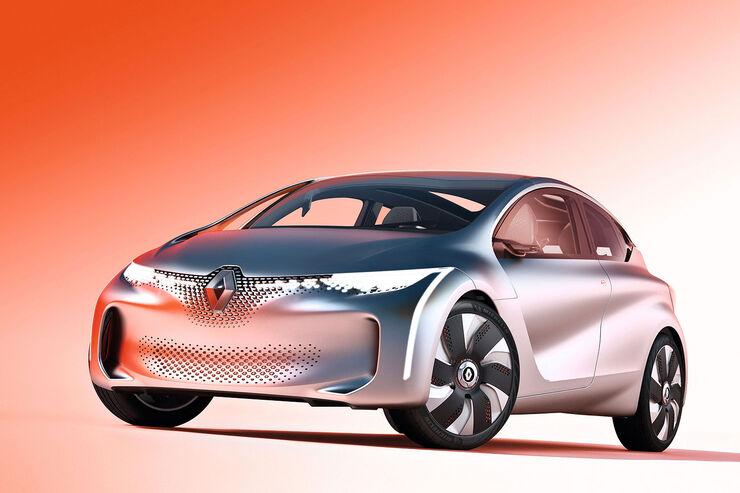 09/2014, Renault Eolab Studie Paris