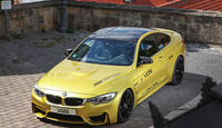09/2015, Vos BMW M4 Projekt