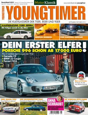 09/2015 - Youngtimer Ausgabe 05/2015 Heftvorschau, Heftinhalt, mokla0915