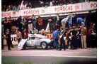 10/2013 - Porsche Le Mans Historie