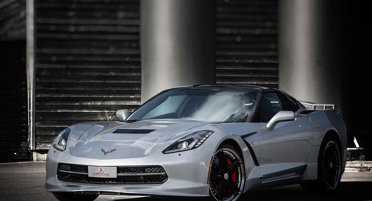 10/2014 Abbes Chevrolet Corvette