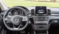 10/2015 Mercedes GLE 450 AMG 4Matic