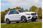 10/2015 Mercedes GLE 450 AMG 4Matic