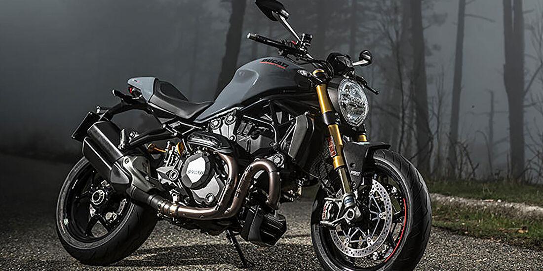 11/2016 Motorrad Neuheiten EICMA 2058