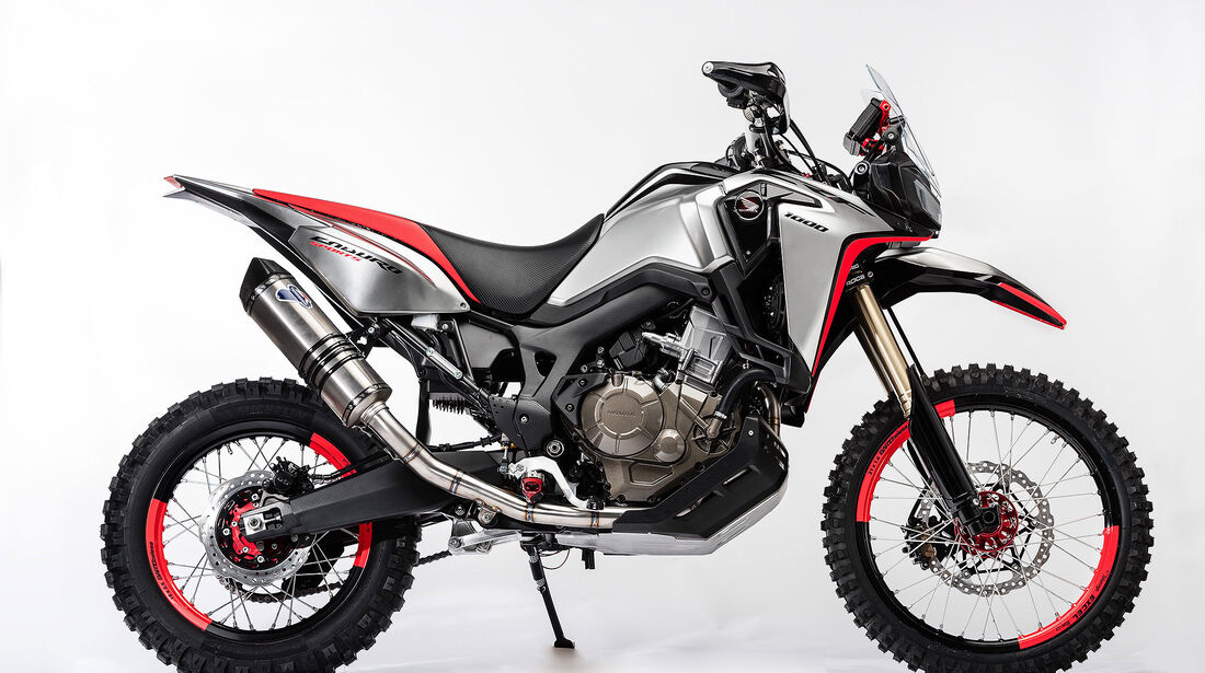 11/2016 Motorrad Neuheiten EICMA 2083