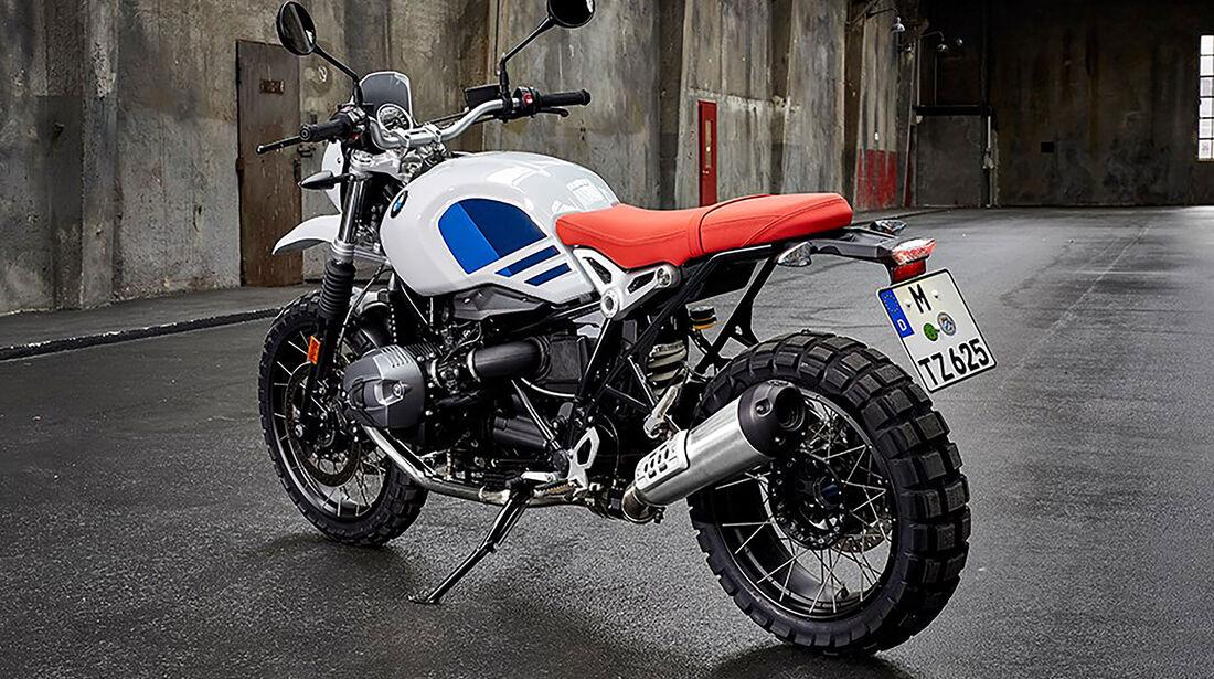 11/2016 Motorrad Neuheiten EICMA 2087