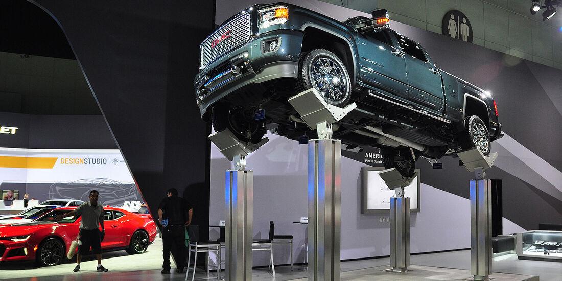11/2016 Tuning Los Angeles Auto Show 2034