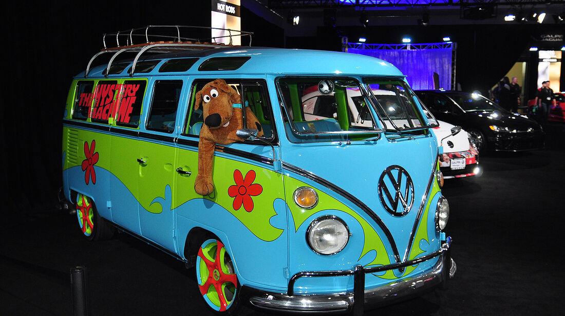 11/2016 Tuning Los Angeles Auto Show 2039