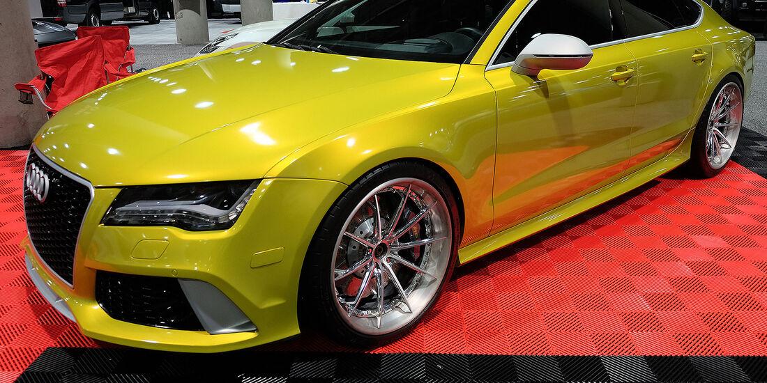 11/2016 Tuning Los Angeles Auto Show 2102