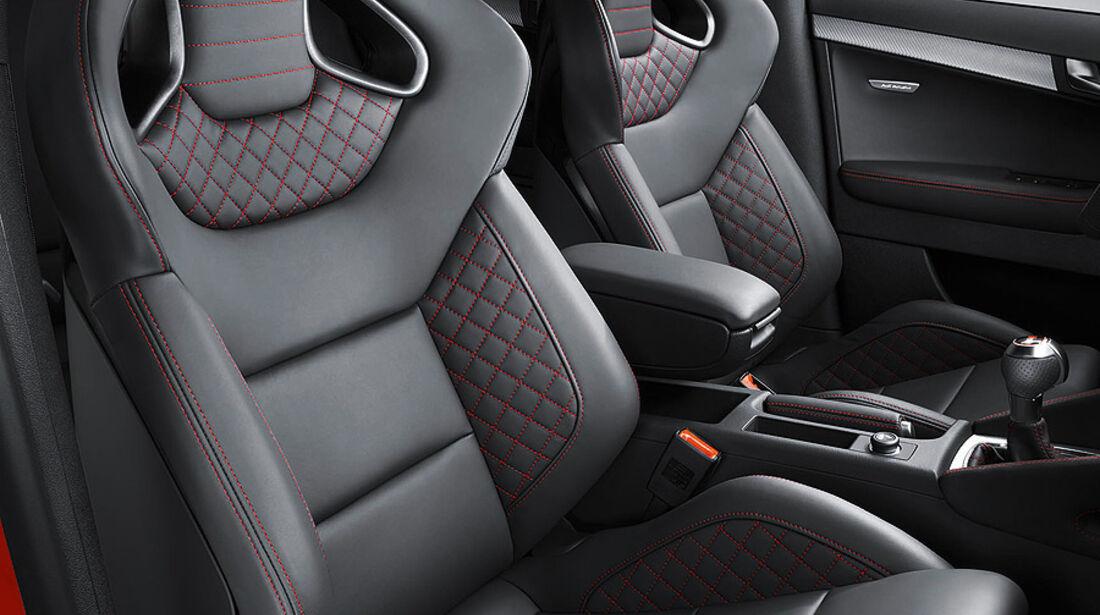 1110, Audi RS3, A3, Audi, Kompaktsportler, Sportsitze