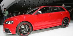 1110, Audi RS3, A3, Audi, Kompaktsportler
